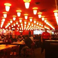 8/8/2012 tarihinde Leão D.ziyaretçi tarafından Pizza Hut'de çekilen fotoğraf
