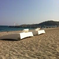 Foto tirada no(a) Simena Hotel por Danil S. em 8/3/2012