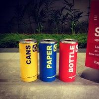 Photo taken at Singapore EXPO by Franco E. on 8/23/2012