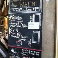 Photo taken at Starbucks by Amanda M. on 6/11/2012
