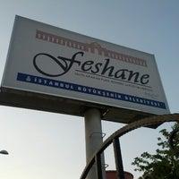 7/28/2012 tarihinde Emre D.ziyaretçi tarafından Feshane Uluslararası Fuar Kongre ve Kültür Merkezi'de çekilen fotoğraf