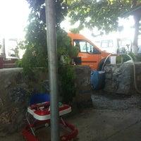 Photo taken at Anadolu Yer Sofrasi by Mustafa Ümit G. on 8/15/2012