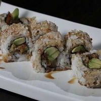 Photo taken at Masa Sushi by Metromix L. on 2/28/2012