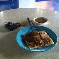 Photo taken at Restoran Spicy Kitchen by Helmet H. on 6/12/2012
