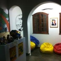 Foto tirada no(a) #TdC - Turma do Chapéu por Gabriel A. em 5/7/2012