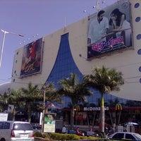 Photo taken at Prasad's IMAX by Kaushik R. on 7/22/2012