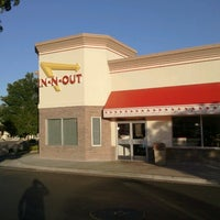 Photo taken at In-N-Out Burger by Kenny S. on 6/10/2012