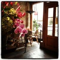 Photo taken at Zé Café by C M. on 2/14/2012