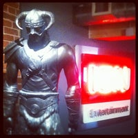 Photo taken at IGN Entertainment by Clayton L. on 8/21/2012