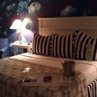 Photo taken at Hotel Indigo Sarasota by Don V. on 2/18/2012