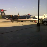 Photo taken at Gate 3 by Brian R. on 3/14/2012