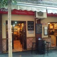 Foto tomada en Bar La Esquina por Taleq s. el 9/3/2012