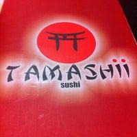 Photo taken at Tamashii by Cleiton B. on 6/1/2012