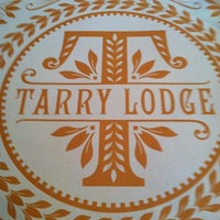 Photo taken at Tarry Lodge Enoteca & Pizzeria by Dani I. on 3/10/2012