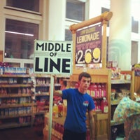 Photo taken at Trader Joe's by Brian D. on 8/6/2012