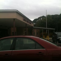 Photo taken at Largo Middle School by Rob D. on 6/6/2012