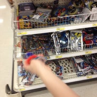 Photo taken at Target by Mike B. on 7/23/2012