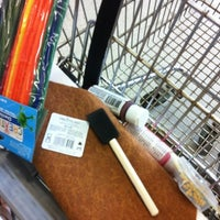 Photo taken at Michaels by Nguyen P. on 8/4/2012