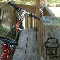 Photo taken at Byron Lake Park by m b. on 7/4/2012