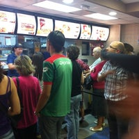 Photo taken at McDonald's by Facundo D. on 4/10/2012