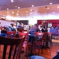Photo taken at Caffè Nero by Rob W. on 8/25/2012