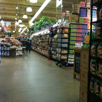 Photo taken at Whole Foods Market by Mel C. on 6/1/2012