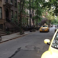 Photo taken at Carrie Bradshaw's Apartment from Sex & the City by Bre R. on 9/2/2012