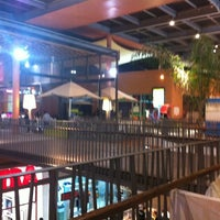 Photo taken at Al Mazar Mall - Carrefour Marrakech by Fouad H. on 8/29/2012
