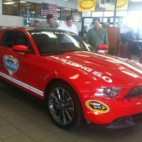 ... Photo taken at Red McCombs Ford by Jasmine W. on 8/14/2012 ... & Red McCombs Ford - Auto Dealership in Vance Jackson markmcfarlin.com