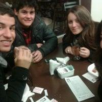 Foto tirada no(a) Café Peregrino por Halana M. em 6/10/2012