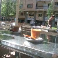 Photo taken at Pizzeria Piamontesa by Maria R. on 5/11/2012