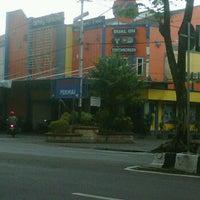 """Photo taken at X.2 """"Karaoke Keluarga"""" by Yudha D. on 4/5/2012"""