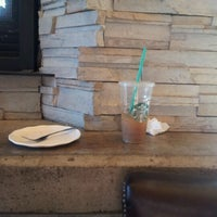 Photo taken at Starbucks by Chaia S. on 4/22/2012