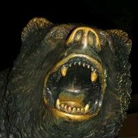 รูปภาพถ่ายที่ UCLA Bruin Statue โดย Jonathan B. เมื่อ 3/11/2012