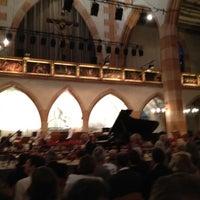 Photo taken at Église Saint-Matthieu by Christophe B. on 7/11/2012