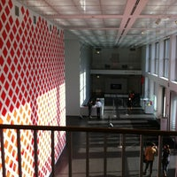 Photo taken at Museum of Contemporary Art Chicago by Ryan J. on 4/3/2012