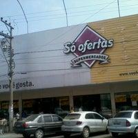 Foto tirada no(a) So Ofertas Supermercados por Marcvin C. em 9/11/2012