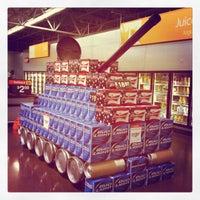 Photo taken at Walmart Supercenter by Teresa V. on 5/26/2012