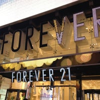 Photo taken at Forever 21 by Pink P. on 4/29/2012