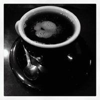 Photo taken at Café Montebianco by Alvaro .G on 6/16/2012