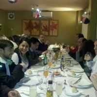 Foto tomada en La Parrilla Punto Com por Xtian el 9/13/2012