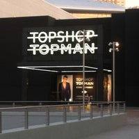 Photo taken at Topshop by Syretha D. on 6/4/2012