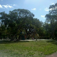 Photo taken at Peacock Park by Cesar L. on 4/7/2012