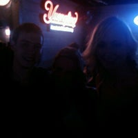 Photo taken at Whiskey Dix Saloon by Chelsea C. on 4/13/2012
