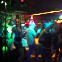 Photo taken at Cimarron Bar by Mark B. on 4/29/2012