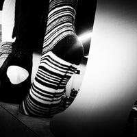 Photo taken at DSW Designer Shoe Warehouse by Richard S. on 4/7/2012
