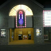 Stoneridge plaza movie theater