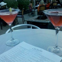 Photo taken at Cecelia's Ristorante & Martini Bar by Rachel T. on 9/1/2012