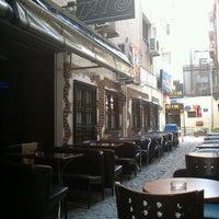 Photo taken at Tato Bar by Atil T. on 2/25/2012
