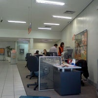 Photo taken at Itaú by Norival S. on 5/25/2012